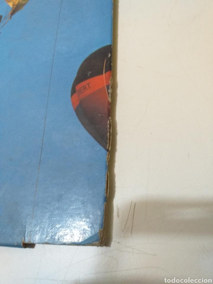 Coleccionismo deportivo: carpeta yoplait años 80 - Foto 8 - 177664698