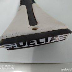 Coleccionismo deportivo: SILLIN DELTA BICICLETA BMX PARA BH, OREBA, GAC TORROT. Lote 178175786