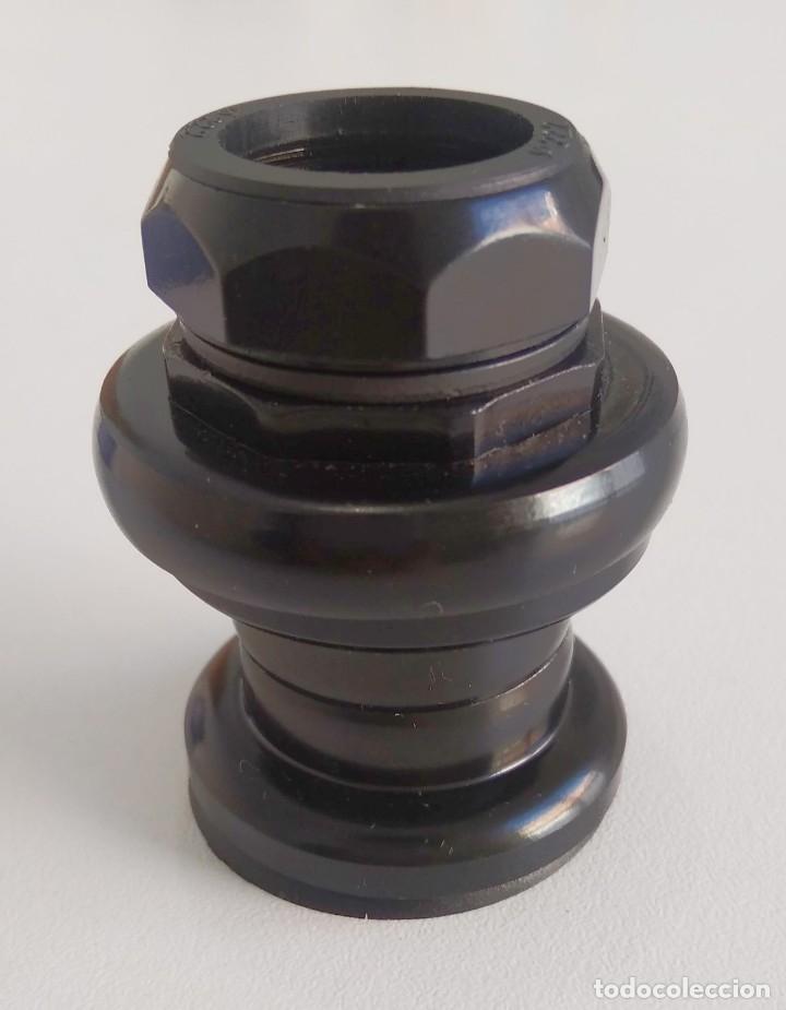 Coleccionismo deportivo: Juego de dirección VP Components VP-H692W negro. Poco o ningún uso. Recambio bicicleta ciclismo - Foto 2 - 179133456