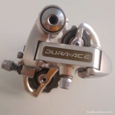 Coleccionismo deportivo: CAMBIO TRASERO SHIMANO DURA-ACE RD-7402. RECAMBIO BICICLETA CICLISMO. REF2. Lote 179181580