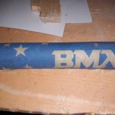 Coleccionismo deportivo: MORCILLA PARA BMX CALIFORNIA,AKIMOTO ETC. Lote 179942468
