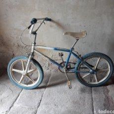 Coleccionismo deportivo: BMX AKIMOTO RUEDA DE 20 PULGADAS. Lote 179943001