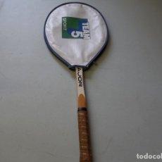 Coleccionismo deportivo: RAQUETA. Lote 180114946