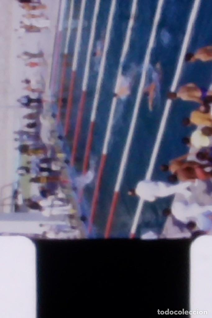 Coleccionismo deportivo: 1968, Campeonato nacional de natación, Categoría infantil. Cinta 8mm casera, único! - Foto 13 - 180866723