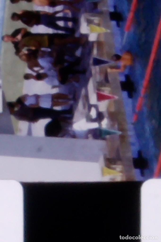 Coleccionismo deportivo: 1968, Campeonato nacional de natación, Categoría infantil. Cinta 8mm casera, único! - Foto 14 - 180866723