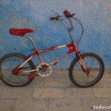 Coleccionismo deportivo: BICICLETA PANTHER BMX - DERBI RABASA - AÑOS 80. Lote 182321018