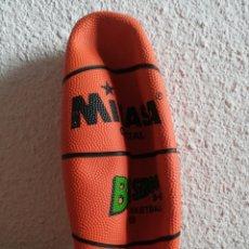 Coleccionismo deportivo: PELOTA DE BALONCESTO MIKASA OFFICIAL BIG SHOOT B-6 BASKET - BALÓN. Lote 182368791