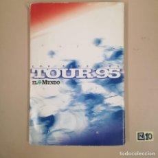 Coleccionismo deportivo: LOS PIN DEL TOUR 95. Lote 184113097
