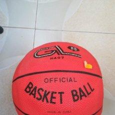 Coleccionismo deportivo: BALÓN BALONCESATO. COMO NUEVO.. Lote 189604040