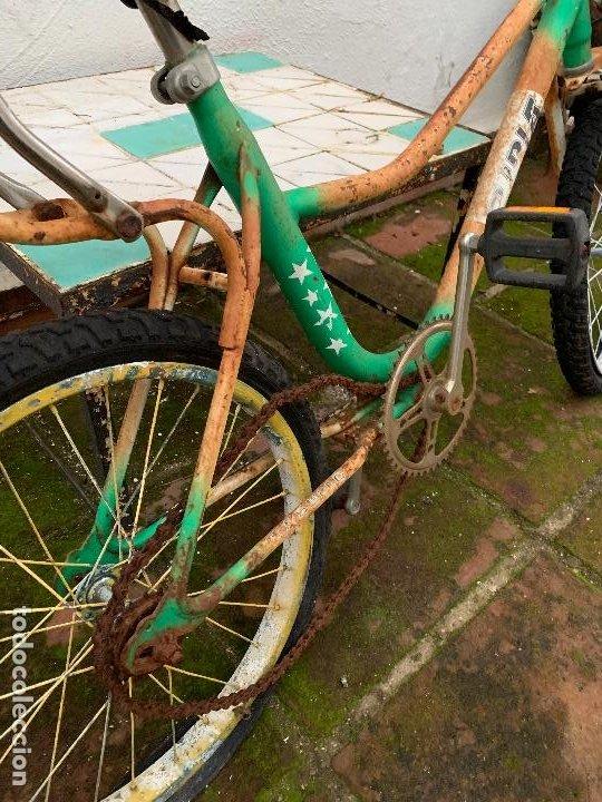 Coleccionismo deportivo: Bicicleta Orbea Furia para restaurar - Foto 2 - 190368915