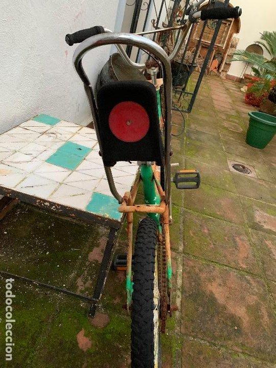 Coleccionismo deportivo: Bicicleta Orbea Furia para restaurar - Foto 3 - 190368915