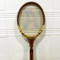 Coleccionismo deportivo: RAQUETA ATOMIC SYDNEY. FRAME BRITISH TECNICAL.. Lote 190804597
