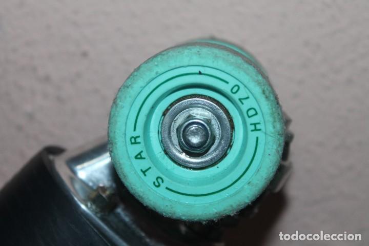 Coleccionismo deportivo: bonitos patines de cuatro ruedas talla 40 - Foto 7 - 191309975