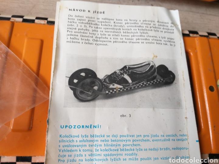 Coleccionismo deportivo: Patinetes de carretera de los años 60 - Foto 7 - 194237261