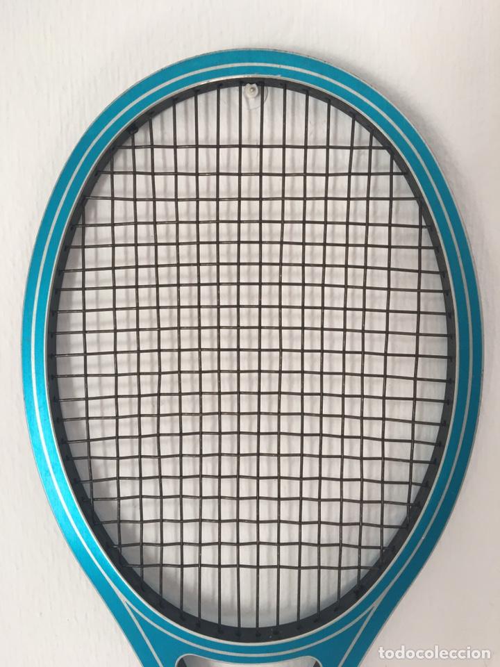 Coleccionismo deportivo: Raqueta de tenis head Arthur Ashe Cup - Foto 2 - 194290320