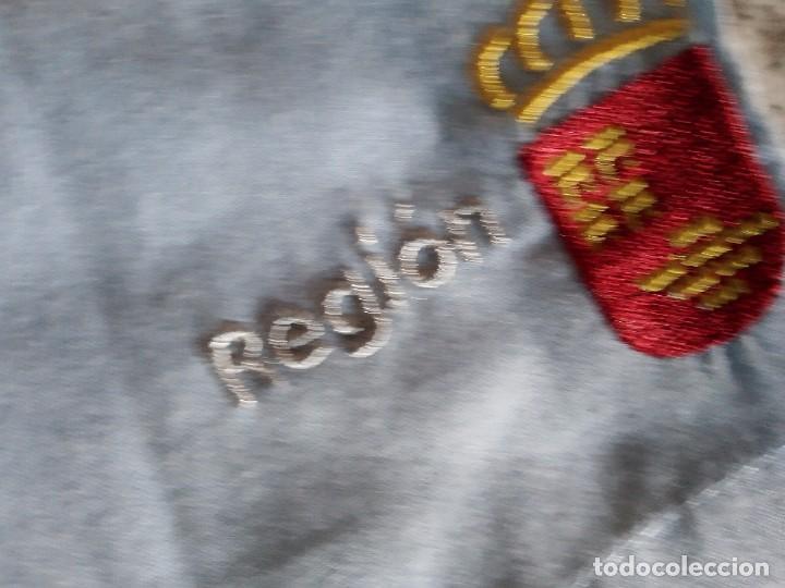 Coleccionismo deportivo: Camisa Federación Española de Ciclismo. Federación Murciana. Ciclos Sarabia. Talla M - Foto 3 - 194784535