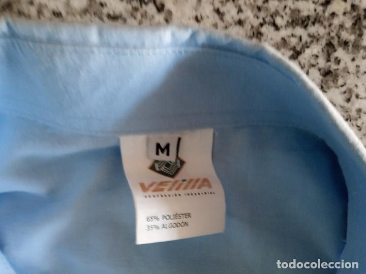 Coleccionismo deportivo: Camisa Federación Española de Ciclismo. Federación Murciana. Ciclos Sarabia. Talla M - Foto 5 - 194784535