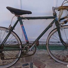 Coleccionismo deportivo: BICICLETA DE CARRERA DE NIÑO. Lote 200891821
