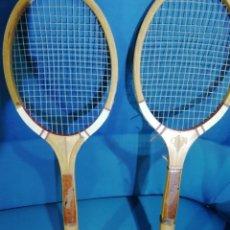 Coleccionismo deportivo: RAQUETAS DE TENIS. Lote 204644656