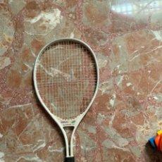 Coleccionismo deportivo: RAQUETA DE TENIS WILSON RAINBOW 25. Lote 205238696