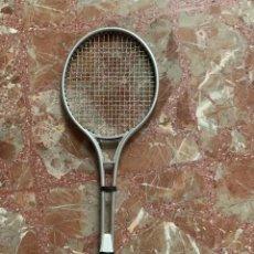 Coleccionismo deportivo: RAQUETA DE TENIS ANTIGUA. Lote 205238965