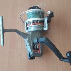 Coleccionismo deportivo: 09-00034 - CARRETE PESCA RYOBI CARTCHER 2 MM. Lote 205369345