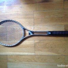 Coleccionismo deportivo: RAQUETA DE TENIS WILSON. Lote 205842312