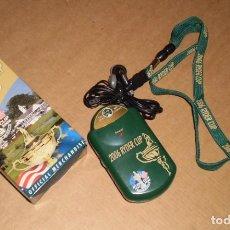 Coleccionismo deportivo: GOLF - RADIO NUEVO - RYDER CUP 2006. Lote 207350543