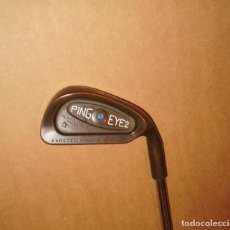 Coleccionismo deportivo: GOLF HIERRO Nº 1 - PING EYE 2 BERYLLIUM COPPER 1 IRON RIGHT-HANDED. Lote 209925627