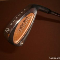 """Coleccionismo deportivo: GOLF HIERRO Nº 2 """"TAYLOR MADE BURNER OVERSIZE"""". Lote 210363656"""