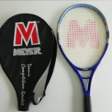 Coleccionismo deportivo: RAQUETA MEYER TITAN T1 L3. Lote 211404265