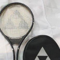 Coleccionismo deportivo: RAQUETA DE TENIS FISCHER AÑOS 80-90. Lote 214102190