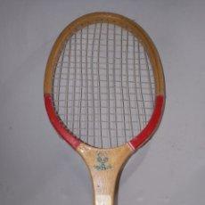 Coleccionismo deportivo: RAQUETA IKATSUE RECORD. Lote 215298280