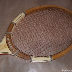 Coleccionismo deportivo: RAQUETA TENIS TWF CRAFT. Lote 215298822