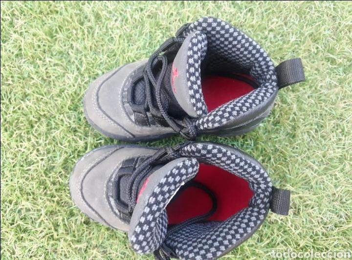 Coleccionismo deportivo: Nike baby Michael Jordan air X Dark Shadow. Nuevas sin uso!!! - Foto 5 - 215651130