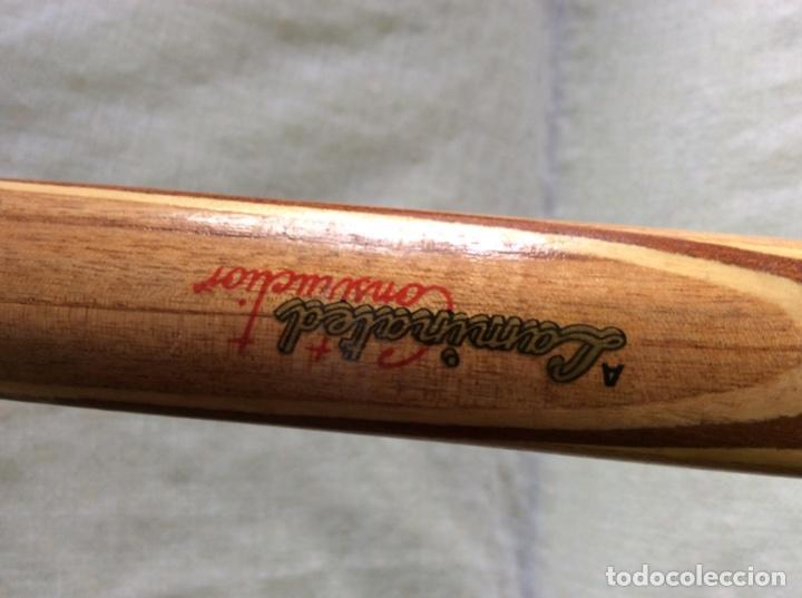 Coleccionismo deportivo: Antigua raqueta Imperial...Nueva de almacén. Años 80 - Foto 2 - 218073712