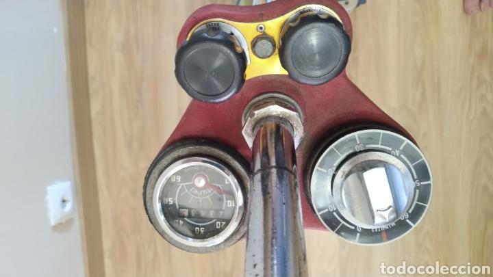 Coleccionismo deportivo: Bicicleta estática Torrot Gymnastic - años 70 - Foto 11 - 218089785