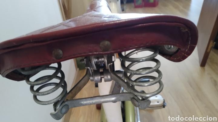 Coleccionismo deportivo: Bicicleta estática Torrot Gymnastic - años 70 - Foto 17 - 218089785