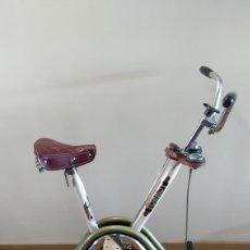 Coleccionismo deportivo: BICICLETA ESTÁTICA TORROT GYMNASTIC - AÑOS 70. Lote 218089785