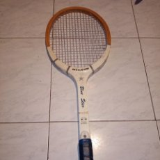 Coleccionismo deportivo: RAQUETA DE TENIS HILTON. Lote 222187050