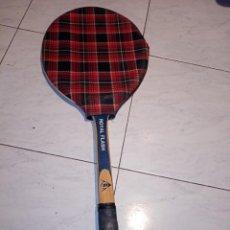 Coleccionismo deportivo: RAQUETA DE TENIS DUNLOP MEDIUM 5. Lote 222187073