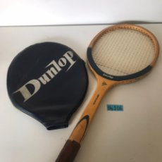 Coleccionismo deportivo: RAQUETA DUNLOP. Lote 222368772