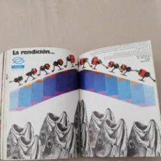 Coleccionismo deportivo: SECCIÓN CARRETES SAGARRA (PESCADOR). Lote 222443558