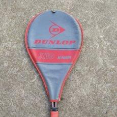 Coleccionismo deportivo: RAQUETA DUNLOP JUNIOR X10. Lote 222645987