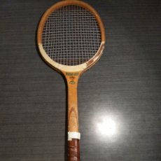 Coleccionismo deportivo: RAQUETA TENIS DAVIS CUP. Lote 222840041