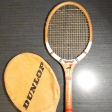 Coleccionismo deportivo: RAQUETA TENIS MAXPLY JUNIOR. Lote 222840326
