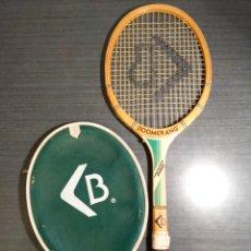 Coleccionismo deportivo: RAQUETA TENIS BOOMERANG JUNIOR PRO. Lote 222840576