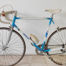 Coleccionismo deportivo: BICICLETA ORBEA CARRERAS. AÑOS 90. COMO NUEVA.. Lote 223960660