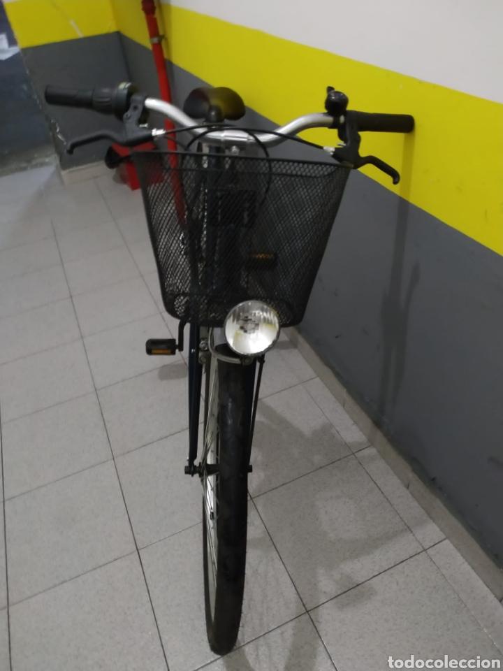 Coleccionismo deportivo: Bici electrica urbana 26 - Foto 4 - 224338441