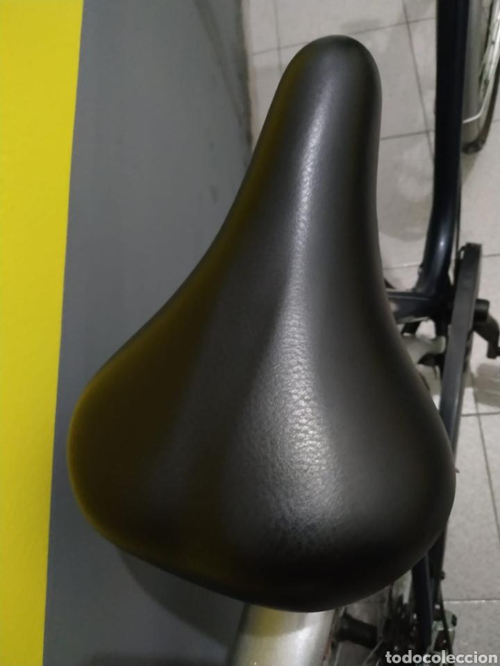 Coleccionismo deportivo: Bici electrica urbana 26 - Foto 7 - 224338441